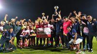 Madura United Juara Suramadu Super Cup