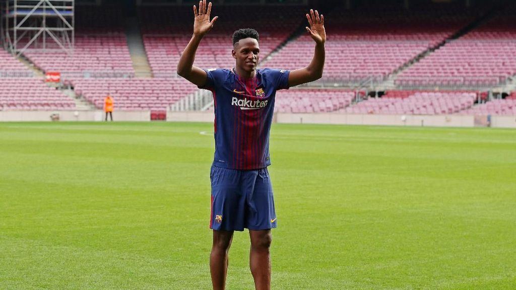 Jelang Bursa Transfer Tutup, Para Pemain Ini Berpeluang Pindah ke Inggris