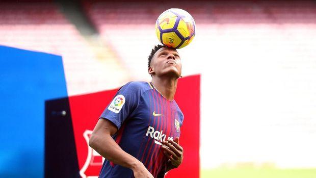 Peluang Debut untuk Coutinho dan Yerry Mina