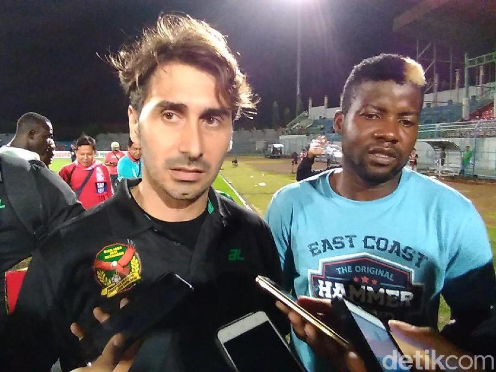 Kedah FA Jadikan Suramadu Super Cup sebagai Persiapan Hadapi Liga Malaysia
