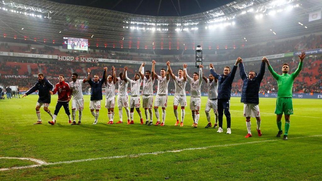 Hummels Tak Yakin Bayern Akan Juara Liga Champions