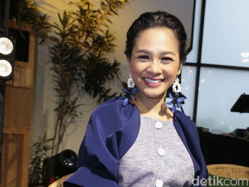 Hari Kartini, Andien untuk Semua Perempuan Indonesia