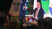 Cita-cita PSSI: Masuk Olimpiade 2024, lalu ke Piala Dunia 2034
