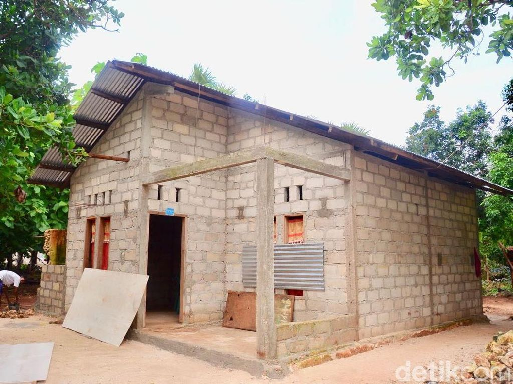 Basuki Guyur Rp 7 T untuk Bikin Rusun hingga Rumah Swadaya