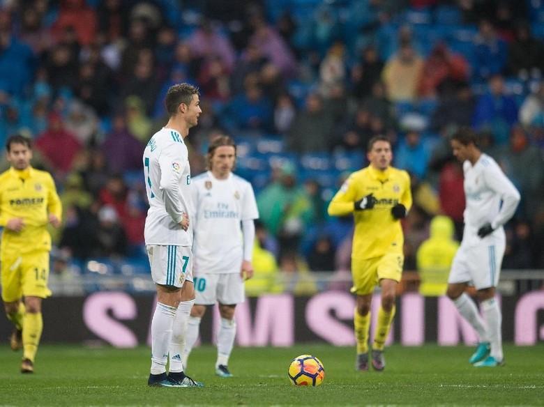 El Real di Kandang Musim Ini: Cuma Menang 50%