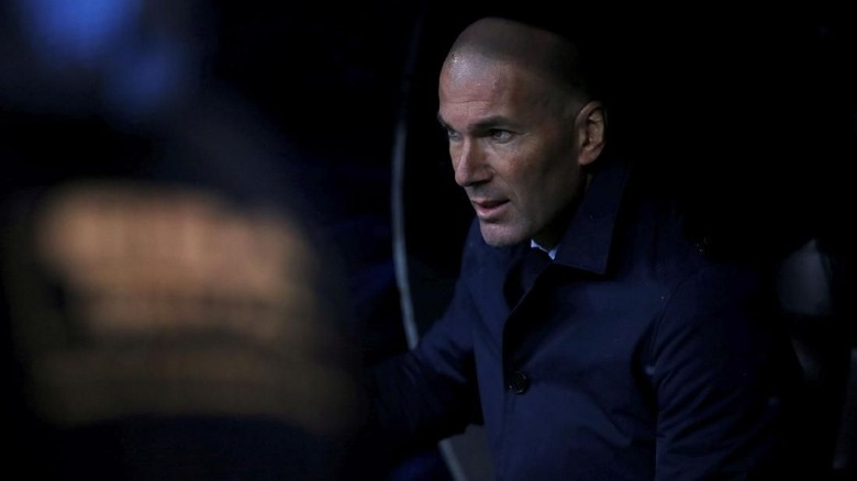Guti Ingin Jadi Pelatih Madrid, tapi Tak Mau Zidane Dipecat
