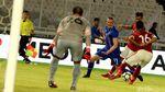 Sempat Unggul, Indonesia Dikandaskan Islandia 1-4