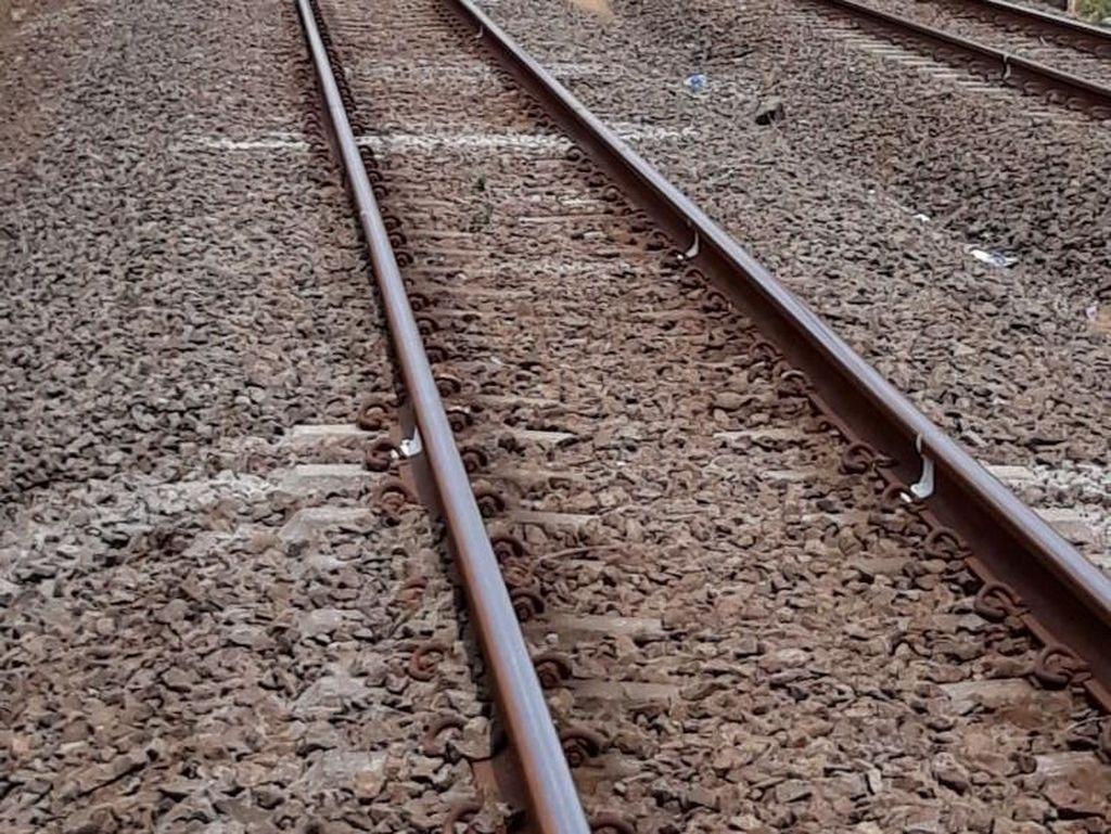 Foto: Ini Lokasi Kecelakaan Maut Kereta Vs Terios di Pondok Ranji