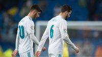 Casemiro Akui Berat untuk Madrid Hidupkan Lagi Peluang Juara