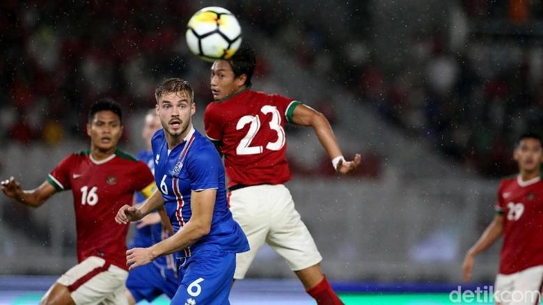 Pelatih Islandia: Dukung Kami di Piala Dunia, Indonesia!