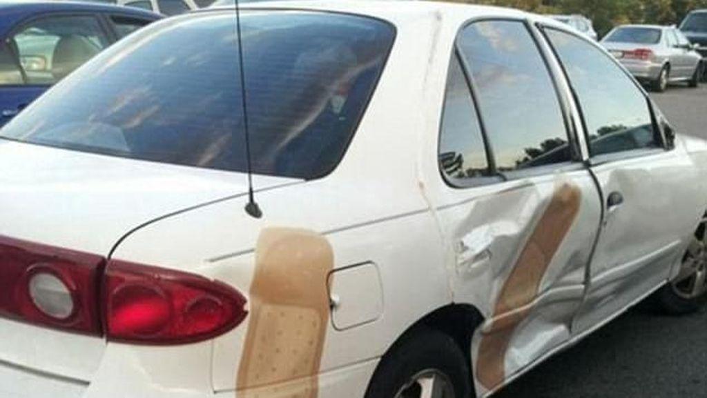 Kreatif Nih, Cara Reparasi Mobil Tanpa Harus ke Bengkel (II)