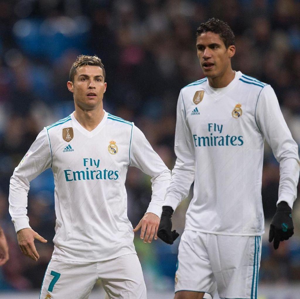 Apakah Real Madrid dalam Krisis?