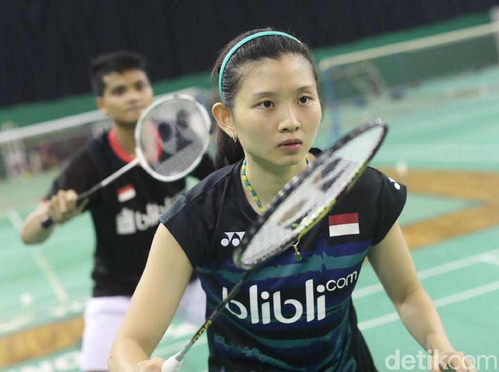 Ricky/Debby dan Praveen/Melati Jalani Debut di Malaysia Masters