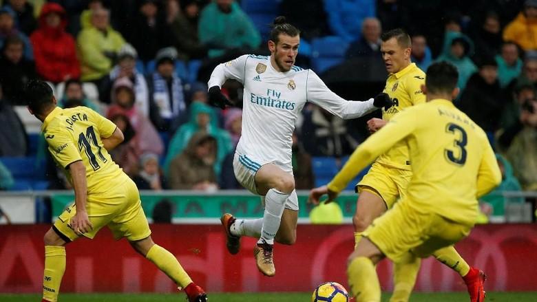 Memang Bukan Harinya Madrid