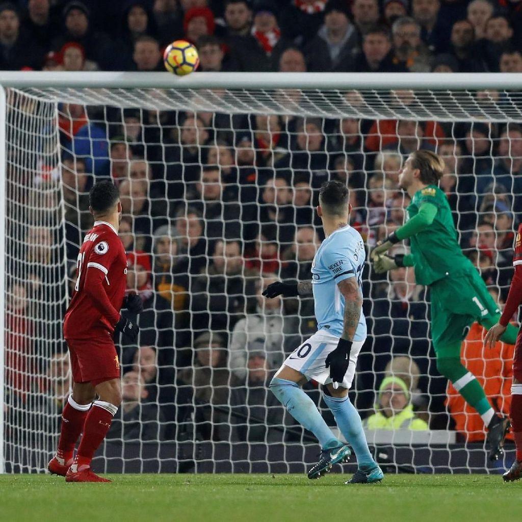 Soal Potensi Liverpool vs City, Wijnaldum: Tidak, Jangan Sekarang