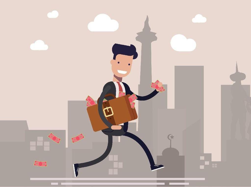 Punya Startup dan Mau Dilirik Investor? Ini Tipsnya