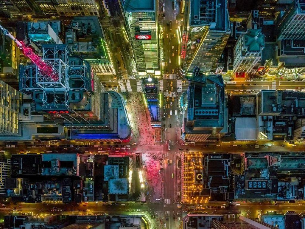 Potret 10 Kota Termahal Sedunia Bagi Pebisnis di 2019
