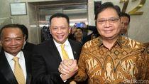 Anggap Munas Dirampok, Pro-Bamsoet Terus Serang 3 Menteri