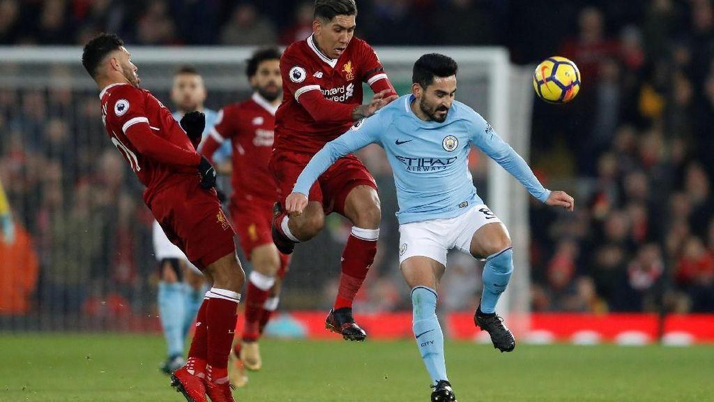 Komputer Super Memprediksi Liga Champions: Liverpool dan Madrid Lolos