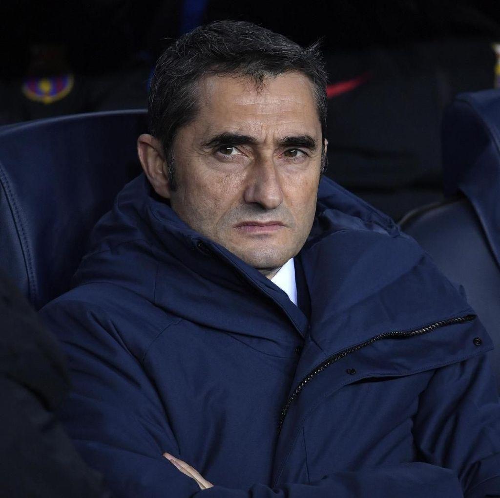 Valverde: Athletic Bilbao Berbahaya dan Selalu Menyulitkan