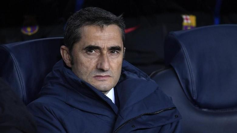 Valverde Tetap Perhitungkan Madrid Dalam Balapan La Liga