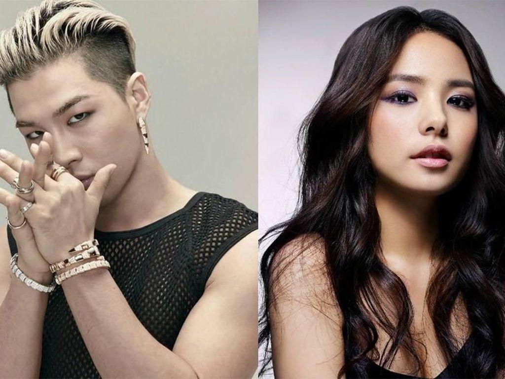 Video Kedatangan Para Artis di Pernikahan Taeyang