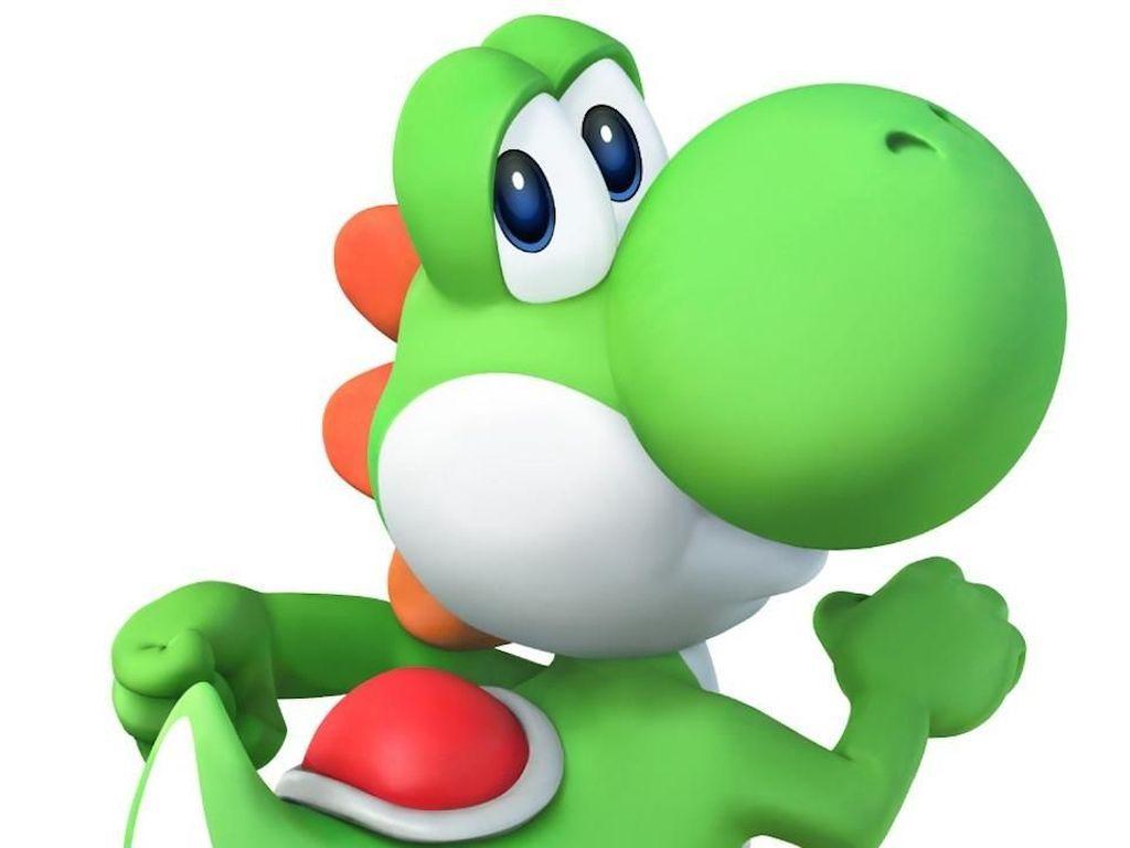 Yoshi Segera Meluncur di Nintendo Switch?