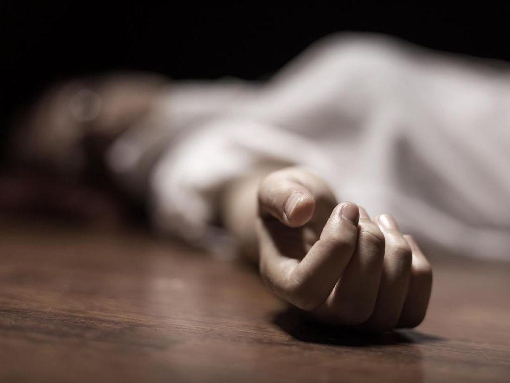 Anggota DPRD Babel Ditemukan Meninggal di Hotel di Matraman