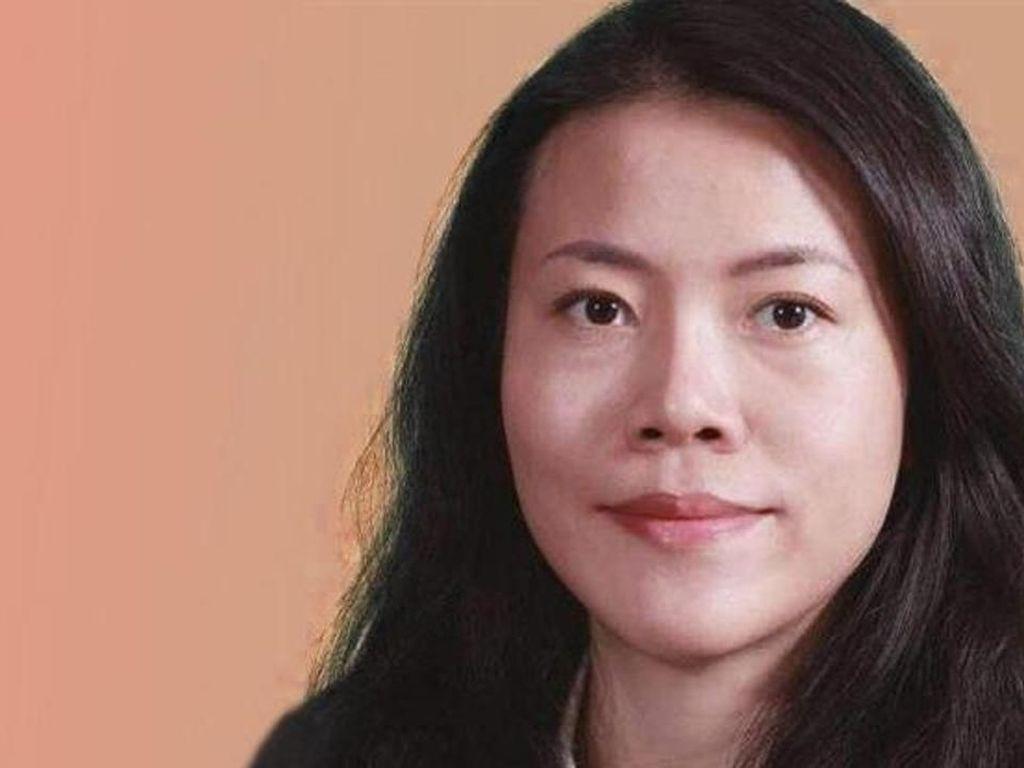 Wanita Terkaya di Asia, Usia Belum 40 Tahun Harta Sudah Triliunan