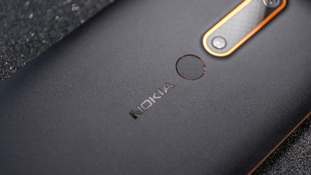 HMD Garap Ponsel Nokia Punya Kamera Lima Lensa