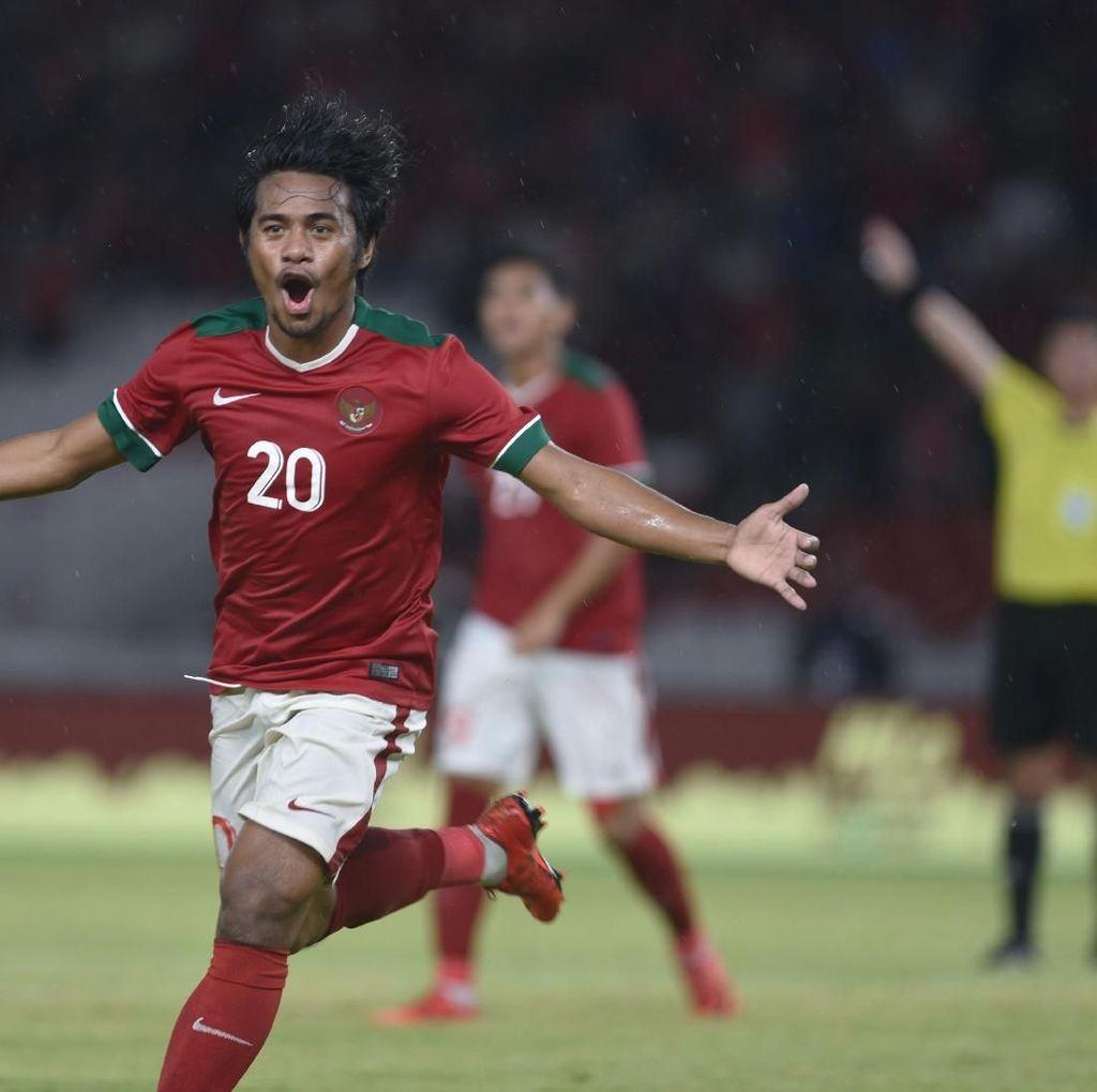 Kebersamaan Ilham Udin dan Selangor FA Berakhir