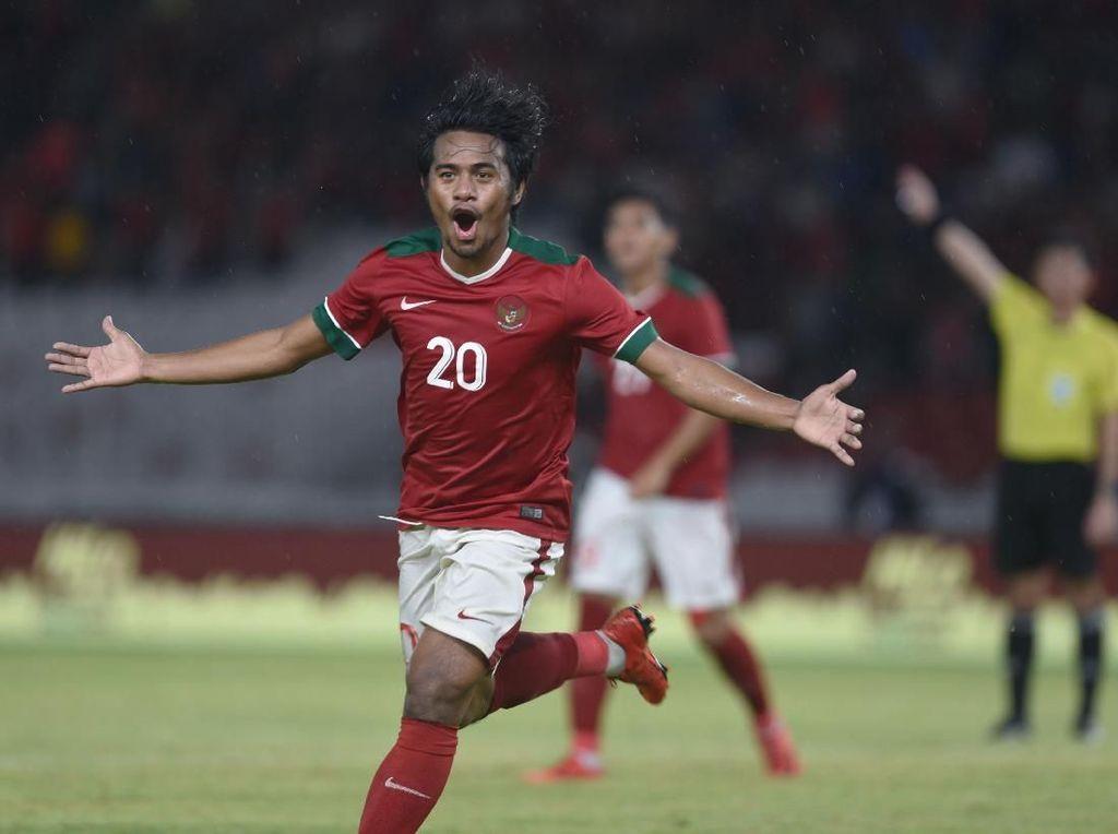 Ilham Udin Kembali Gabung dengan Bhayangkara FC