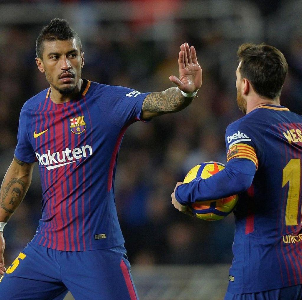 Dominan di La Liga, Barcelona Dituntut Tetap Kalem dan Tak Pikirkan Macam-Macam