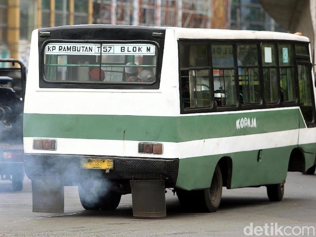 Polusi Udara di DKI Jadi Sorotan, Adakah Dampaknya Bagi Kehidupan Seksual?