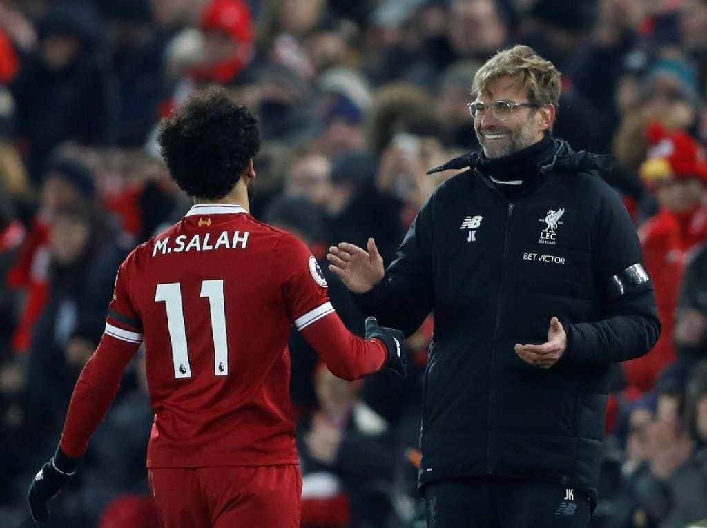 Bukti Bahwa Liverpool Baik-Baik Saja Tanpa Coutinho