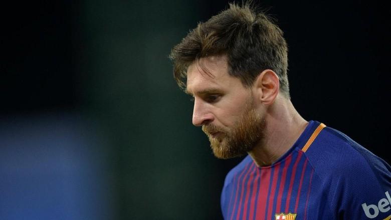 Rekor-rekor Gol Sejumlah Liga Eropa yang Belum Dilewati Messi