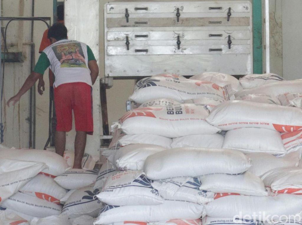Harga Beras di Bondowoso Naik, Satgas Pangan: Produksi Padi Turun