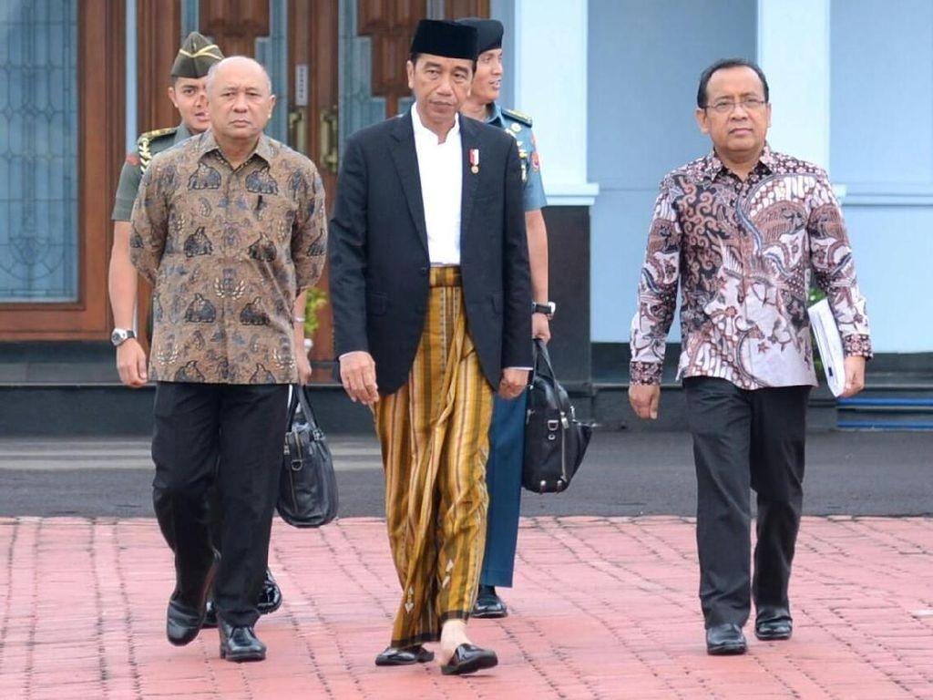 Dicopot dari KSP, Teten: Ada Tugas Khusus dari Jokowi