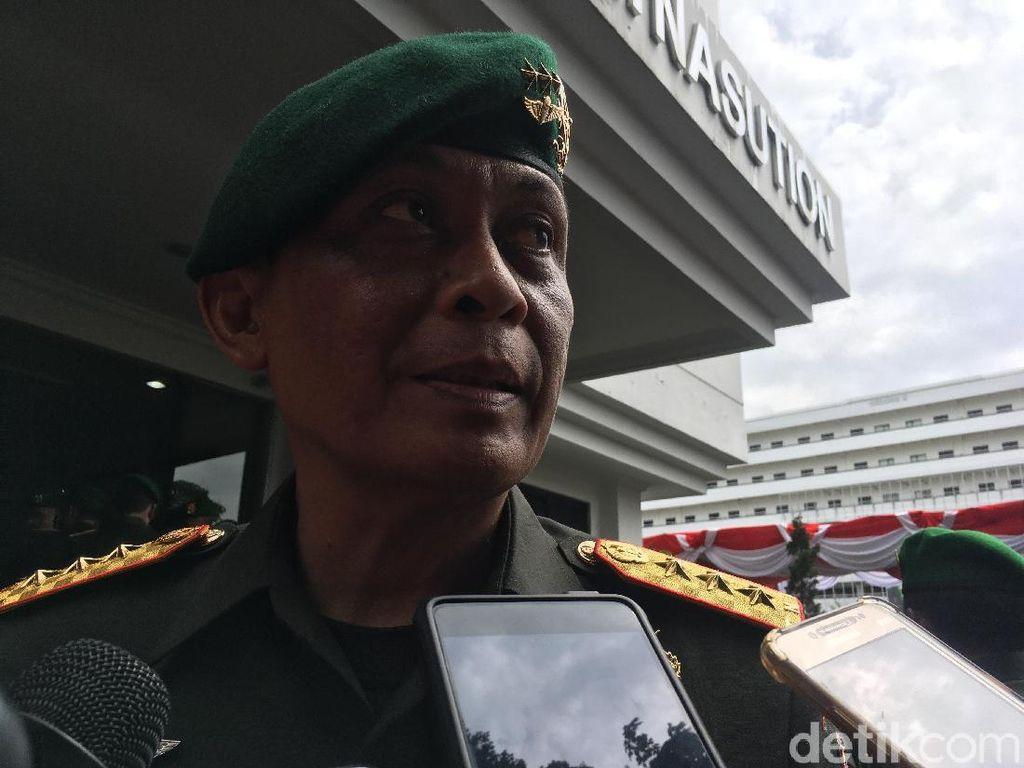 HUT Ke-57 Kostrad, Pangkostrad Ingatkan Peran TNI Sebagai Pemersatu