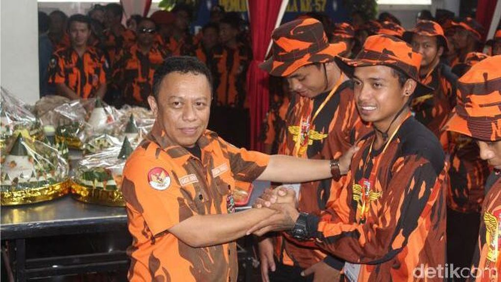 Sekretaris Ormas PP Surabaya Serukan Kader Mundur dari Gerindra
