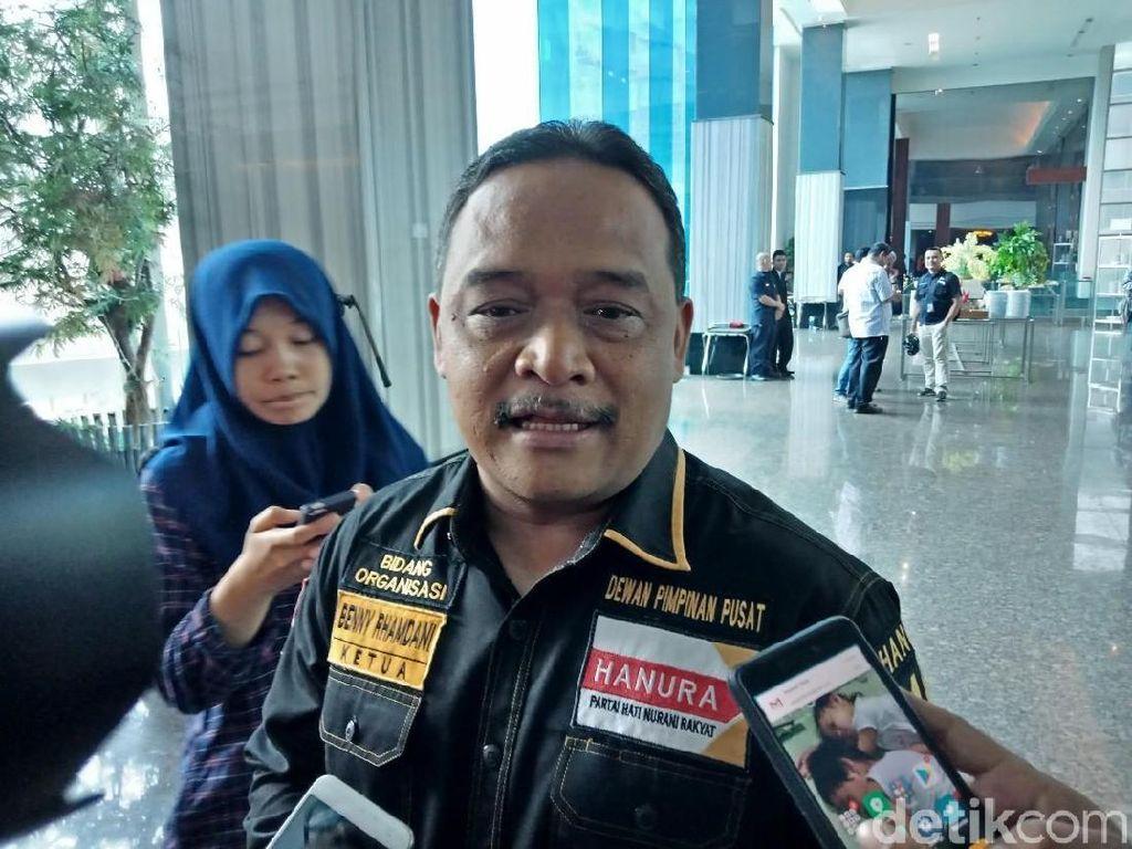Timses Jokowi Sindir Nasionalisme Kubu Prabowo Setipis Kartu ATM