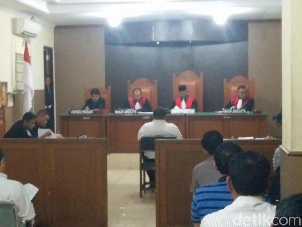 Kasus Beras Berlabel Palsu, Dirut PT IBU Dituntut 2 Tahun Bui