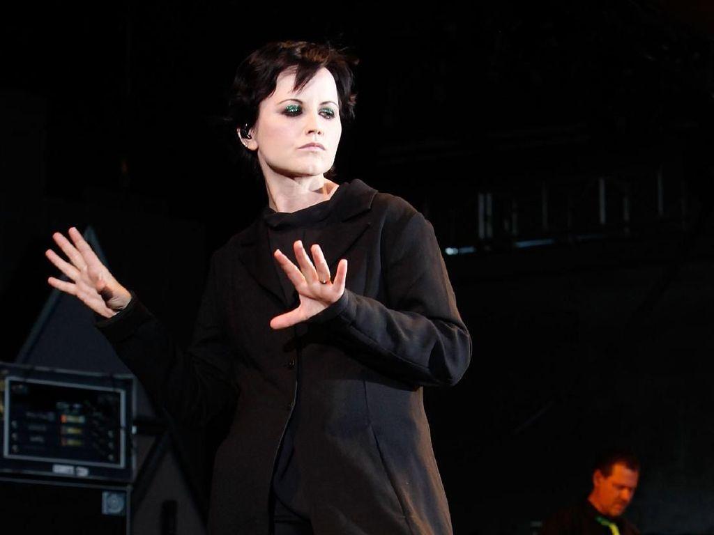 Dolores Tewas karena Tenggelam, The Cranberries Apresiasi Dukungan Fans