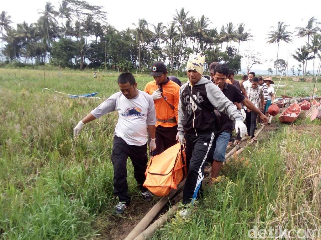 Seorang Pemancing Ditemukan Tewas Tenggelam di Rawa Pening Semarang