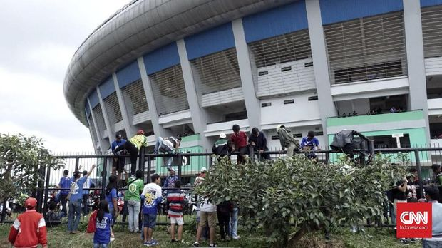 Jelang laga perdana Piala Presiden di Stadion GBLA, Selasa (16/1) mempertemukan Persib vs Sriwijaya FC.