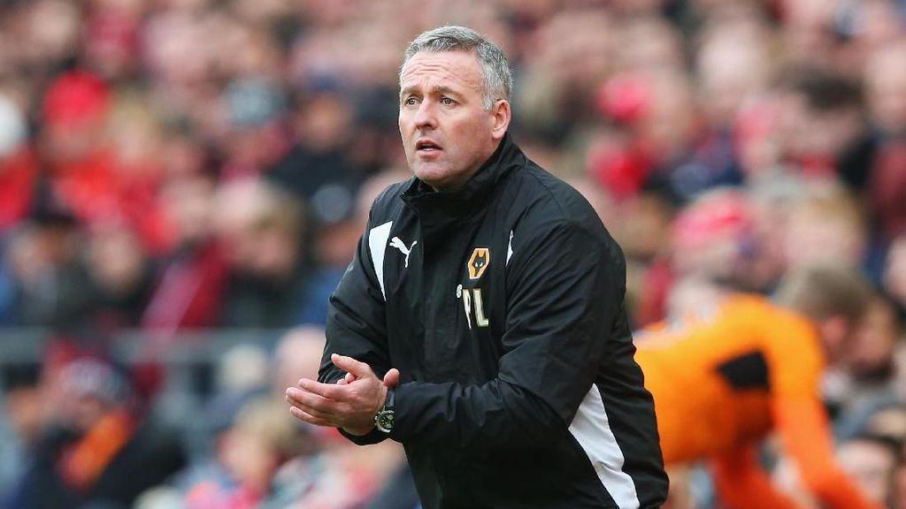 Paul Lambert Jadi Manajer Baru Stoke City