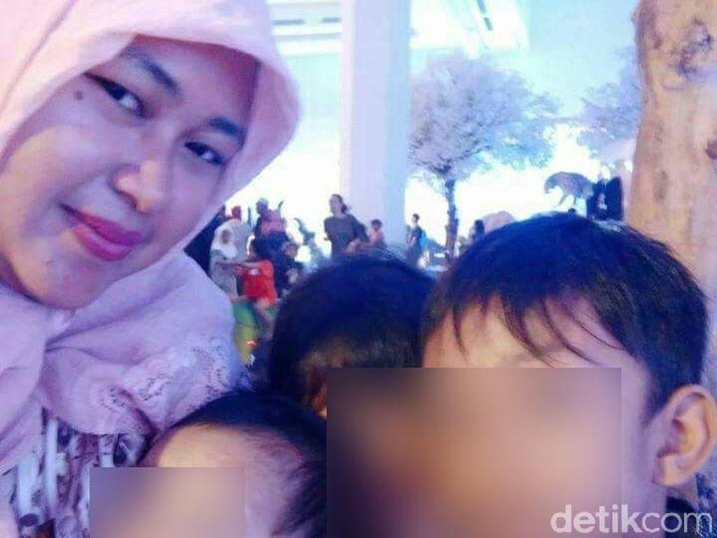 Ibu Bunuh Diri Ajak 3 Anak Pernah Dua Kali Coba Mengakhiri Hidupnya