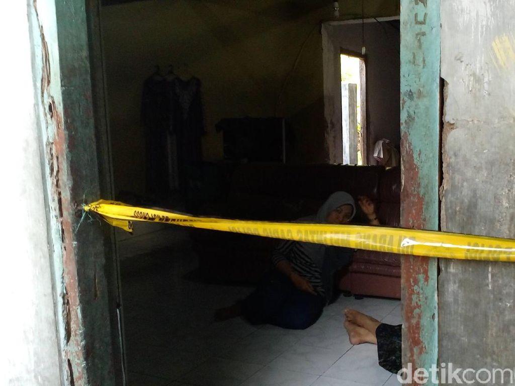 Ibu di Jombang Ditemukan Kritis, 3 Anaknya Tewas di Kamar Mandi