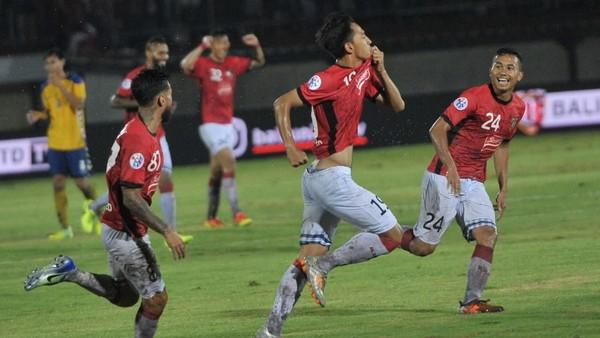 Sebelum ke Piala AFC, Bali United Asah Kematangan di Piala Presiden