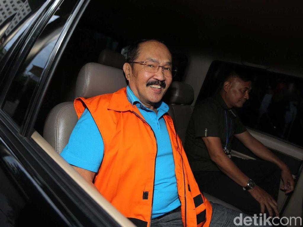 Jelang Praperadilan Fredrich, KPK: Kasusnya Tidak Rumit